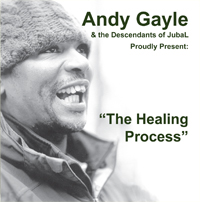 Healing Process cover
