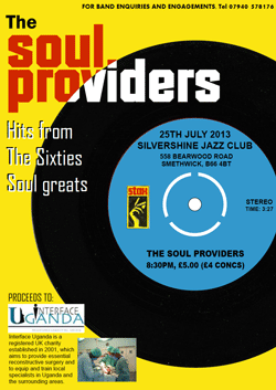 SoulProviders